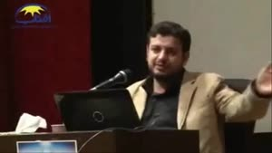 سخنرانی استاد رائفی پور - تجربه واقعی مرگ