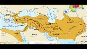 ایران سرزمین زیبای من