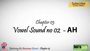 مکالمه لهجه آمریکایی - قسمت سوم
