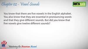 مکالمه لهجه آمریکایی - قسمت دوم