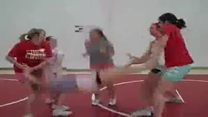 طناب بازی به روش جدید