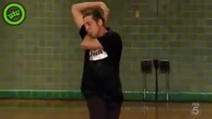 رقص بسیاز زیبا