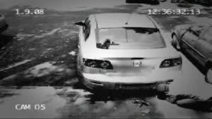 دزدی ماشین