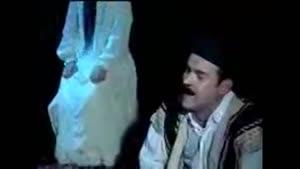 نماهنگ غم انگیز لری بختیاری با صدای استاد اسدپور