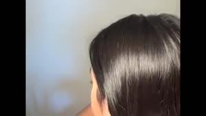 بافت مدل موی قلبی - بافت قلب روی مو