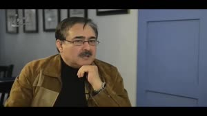 تعریف و تمجید فرید زلاند از محسن چاووشی
