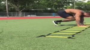تمرین ورزشی برای تمام بدن
