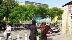 زیبایی های پنهان در ایران ۲۰۱۶