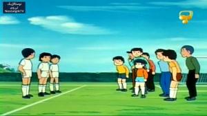 انیمیشن باحال فوتبالیستا و شوتبالیستا