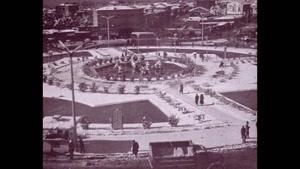 تهران قدیم ، معرفی محلات قدیمی تهران میدان فوزیه تهران از ۱۳۳۰ تا ۱۳۶۰ میدان امام حسین