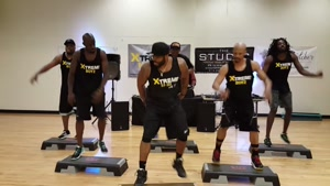ایروبیک زیبا با فیلیپXtreme Hip Hop with Phil: Xtreme Boyz