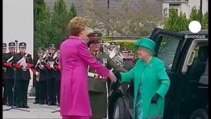 ملکه بریتانیا ۸۶ ساله شد