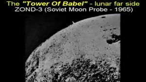 فیلمی از اشیای ناشناخته فضایی توسط سازمان ناسا امریکا