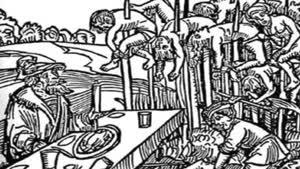 اعدام در باستان