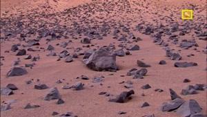 کوهستان و طبیعت مریخی در ایران...عجیب ولی واقعی این بار در ایران world