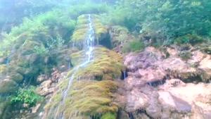 abshar e pary-آبشار پری در شمال ایران