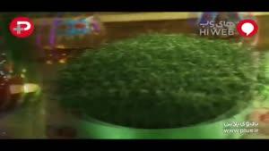 خبر داغ فرزاد فرزین و سحر قریشی برای هوادارانشان در شب افتتاحیه رستوران سیاوش خیرابی