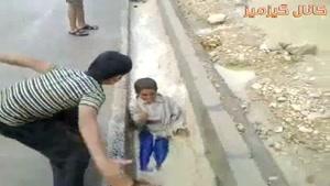 تفریحات عجیب در ایران