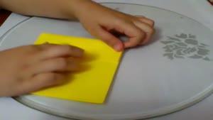 هنر نمایی با کاغذ