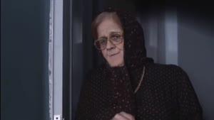 فیلم سینمایی ایرانی خوابم می آد - از اکبر عبدی