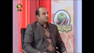 دکتر حسنانی- سرماخوردگی سینوزیت