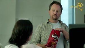 ویدئوی جالب و خنده دار Doritos