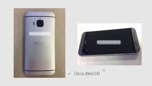معرفی HTC One M۹