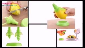 دستگاه آب گیری لیمو