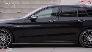 مرسدس بنز C۴۵۰ AMG ۲۰۱۵