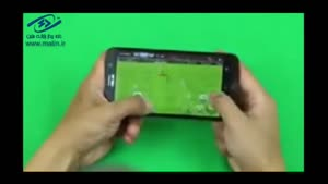 تست عملکرد چندوظیفه ای گوشی ZenFon ۲ ایسوس