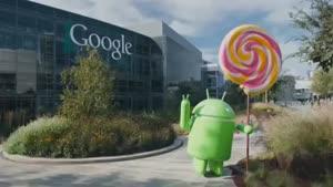 راه اندازی سرویس بی سیم گوگل