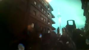 برج میلاد در بازی بتلفیلد ۳