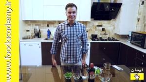 سس ستزیکی یک سس یونانی مخصوص انواع کباب ها   در فودآکادمی با ایمان طعم خوب آشپزس سالم را تجربه کنید