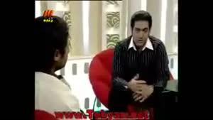 مصاحبه علی صادقی