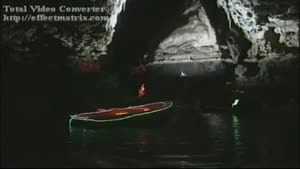 سفر به درون غار علیصدر