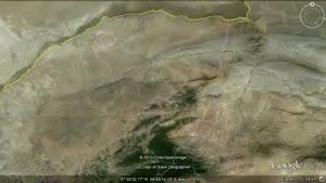 طبیعت گلستان ایران