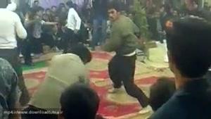 رقص خنده دار لرها در عروسی www.downloadtubia.ir