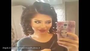 لوس بازی دختر ایرانی www.downloadtubia.ir