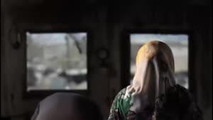 انونس فیلم سینمایی چند متر مکعب عشق