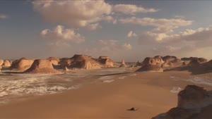 کویر وایت وِسترن مصر