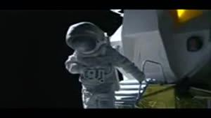 وقتی خانم ها به فضا سفر میکنند