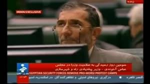 گفتگو با آقای دکتر عباس آخوندی