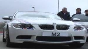 درگ BMW
