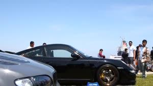 ماشین های لوکس و تیونینگ شده
