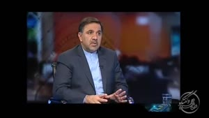 گفتگوی خبری با آقای دکتر عباس آخوندی