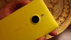 مقایسه دوربین Nokia Lumia ۱۵۲۰ و Iphone ۵s