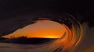 دوربین موج سوار