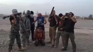 گروه داعش در اصفهان