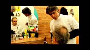 اثبات خدا در آرایشگاه