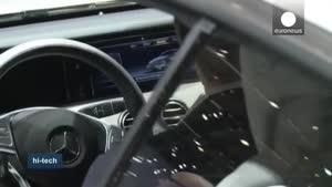 فناوری های پیشرفته ساخت خودرو
